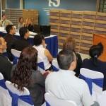 Poder Judicial de Carabobo equipado  para combatir retardo procesal