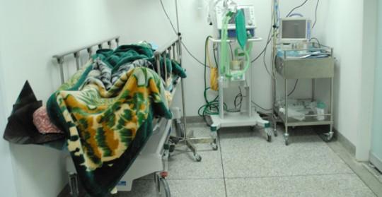 Quirófano de Traumatología de la CHET podrá realizar cirugías más complejas