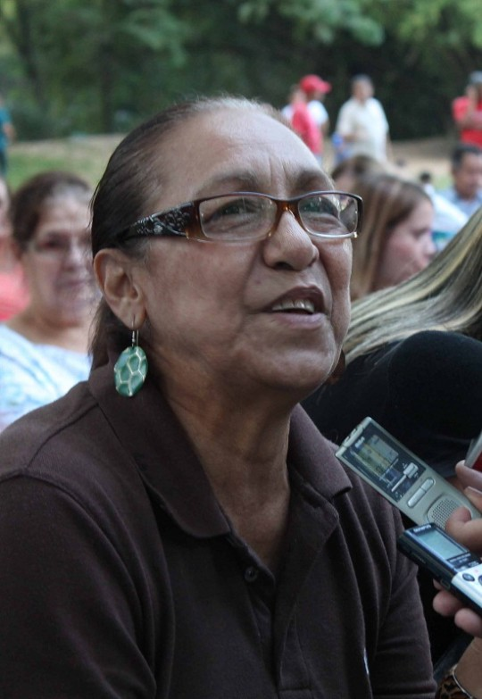 Carmen Tovar Lugo