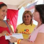 Gobernación entregó 352 ayudas  para casos de vulnerabilidad social