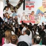 """Gestión de Ameliach bautizó  Proyecto audiovisual """"Un Toque de Cultura"""""""