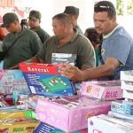 Feria Navideña 2013 benefició a 45 mil personas en Carabobo