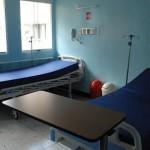 Gestión de Ameliach inauguró  sala de hospitalización en la Chet
