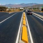Asfaltado en Autopistas
