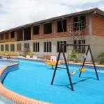 Escuela Paula Berbecia
