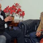 """Alcalde de Montalban: """"Encontré un gobernador dispuesto y comprometido con pueblo carabobeño"""""""