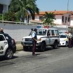 Policías de Carabobo y Valencia desplegaron Patrullaje Inteligente
