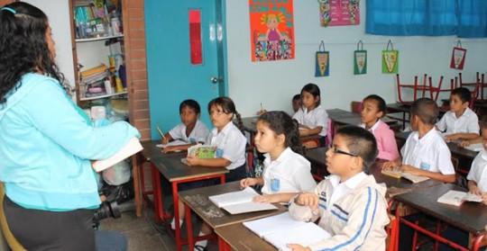 Gobierno de Carabobo reportó 70% de asistencia a clases