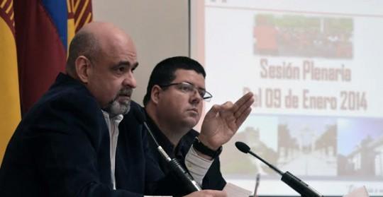 Consejo Estadal de Planificación Pública  Aprobó 75 obras para 2014