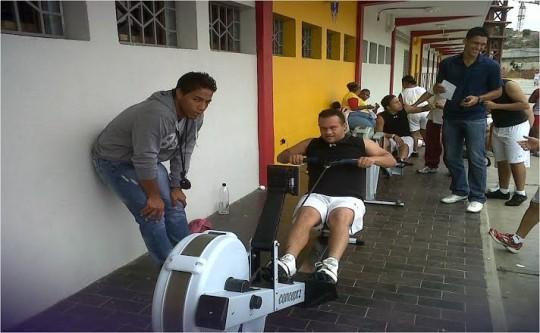 Gobernación  de Carabobo continúa fomentando  inclusión de atletas con diversidad funcional