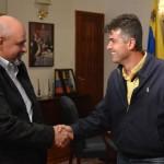 Gobernación y alcaldía acordaron Patrullaje Inteligente en Naguanagua
