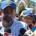 """).- El gobernador bolivariano del estado Carabobo, Francisco Ameliach, aseguró este domingo que el Parque Recreacional Sur, declarado monumento nacional, """"servirá de forma permanente como un gran espacio para la cultura, el deporte y la educación"""""""