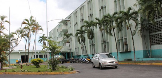 Gobierno de Carabobo inicia plan de rehabilitación del Hospital de Bejuma