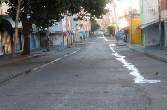 Gobernación recolectó en Valencia 90 toneladas de basura el 1° de enero