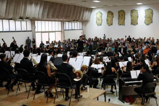 Sinfónica Juvenil de Carabobo  este domingo en Parque Recreacional Sur