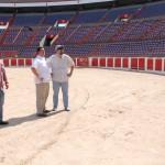 Transformación de Plaza Monumental y Parque Recreacional Sur arrancan este lunes