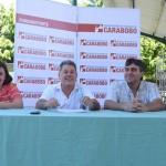 Cosat de tenis será en honor al Gobierno Bolivariano de Carabobo