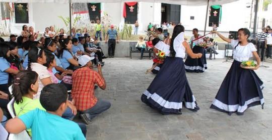 Carabobeños conmemoraron 4F con programación histórico cultural