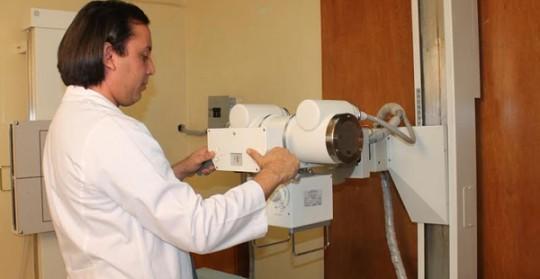 Gestión de Ameliach activó servicio de rayos X en hospital de Güigüe