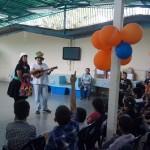 Gobernación realizó jornada psicosocial en Casa de Abrigo Dr. Guada Lacau