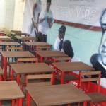 Gobierno regional entregó dotación a escuelas estadales del Eje Occidental