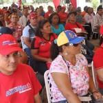 Incorporan a UBCH y Consejos Comunales al Plan Patria Segura en Miguel Peña