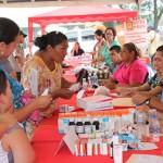 Gobierno de Carabobo benefició al pueblo con jornadas integrales por la Paz y la Vida