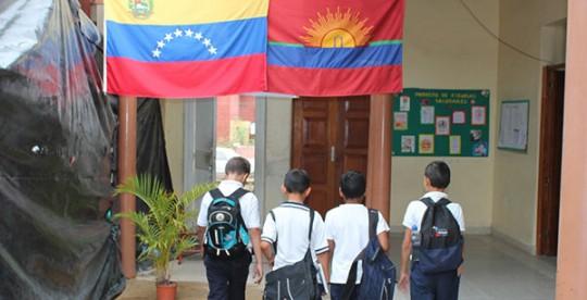 Gobierno Bolivariano de Carabobo  rehabilitará 100 escuelas este año