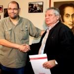 Gobierno de Carabobo continuará recuperación total de la Monumental de Valencia