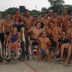 Natación carabobeña con diversidad funcional  Alcanzó tituló de campeón nacional