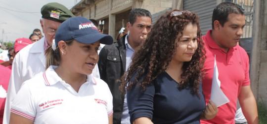 Gobierno Bolivariano instaló en Carabobo Bases de Misiones para atender pobreza extrema