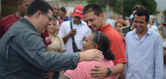 Campaña Social Carabobo llevó soluciones a Tocuyito