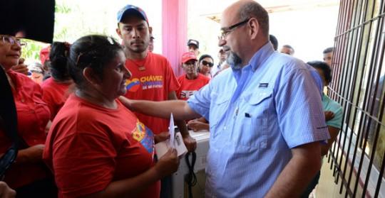 Gobernación inició en Guacara Campaña Social Carabobo