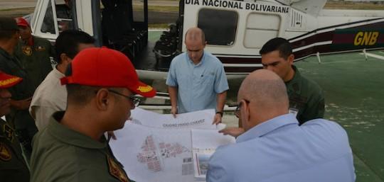inspección Ciudad Chávez