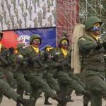 Ameliach: En unión cívico militar conmemoraremos aniversario 193 de Batalla de Carabobo