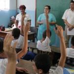 Más de dos mil docentes interinos han participado en Evaluación de Desempeño