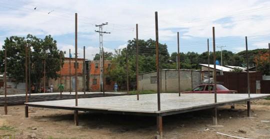 Gobierno de Carabobo inspeccionó  Bases de Misiones Socialistas de Guacara