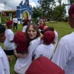 Niños de Casas Abrigo de Carabobo disfrutan primer Plan Vacacional