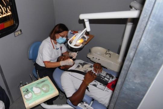 Gobierno de Carabobo realizará Jornada  de Cirugías Bucales y Maxilofacial