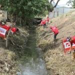 Gobernación de Carabobo ejecuta  limpieza de quebrada en Guigue