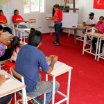 Base de Misiones Valle Bolivariano  es realidad gracias a la revolución
