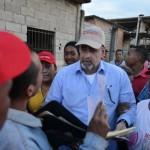 Carabobeños agradecen a Maduro y Ameliach por activación de Bases de Misiones Socialistas