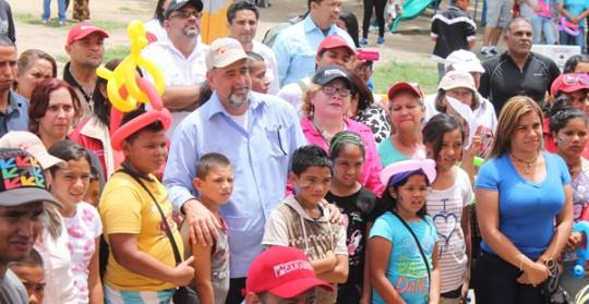 Comandante Chávez continúa guiando victorias populares del pueblo venezolano