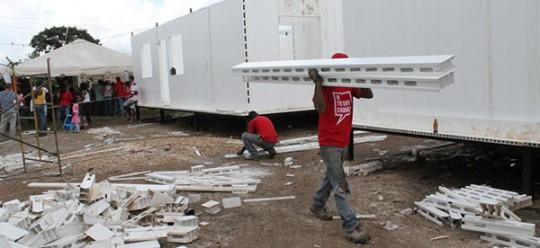 Base de Misiones en Rafael Urdaneta favorecerá a 12 mil familias
