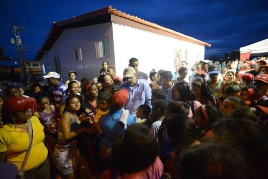 Carabobo celebró I Año de Sistema de Misiones  activando 12 Bases Socialistas listas