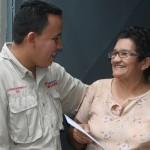Gobierno de Carabobo ha entregado  106 ayudas sociales durante este mes