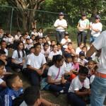 Protección Civil Carabobo dio inicio  A Plan Vacacional para Prevenir Desastres