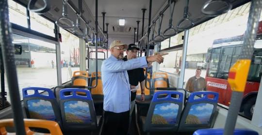 Más de 700 mil carabobeños se benefician con servicio socialista TransCarabobo