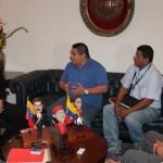 Trabajadores apoyarán al gobierno para reactivar sector automotriz