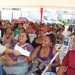 Gestión de Ameliach continúa entregando Ayudas sociales para casos de salud
